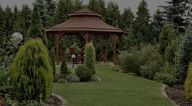 Haledon Garden Design