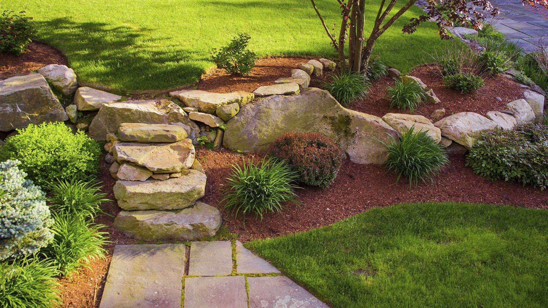Da Vinci Landscape Design LLC Landscape Design, Pavers and Landscaping slide 3